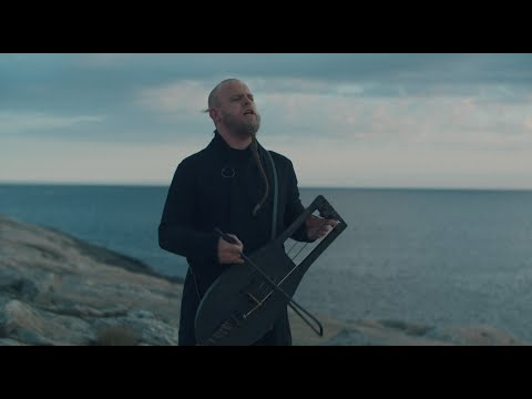 Wardruna - Kvitravn (White Raven) - Official music video