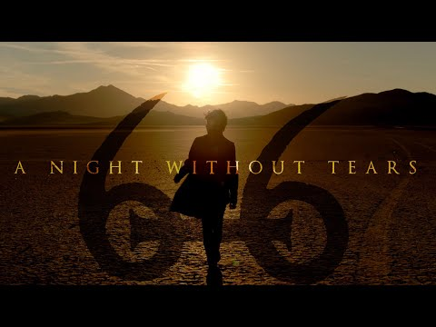616 - A Night Without Tears (OFFICIAL VIDEO)