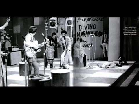 Gilberto Gil - Geléia Geral