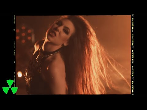 AMARANTHE - FEARLESS (OFFICIAL MUSIC VIDEO)