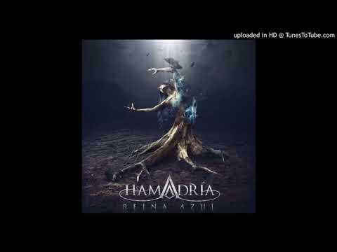 Hamadría - Gritos (Album: Reina Azul 2018)