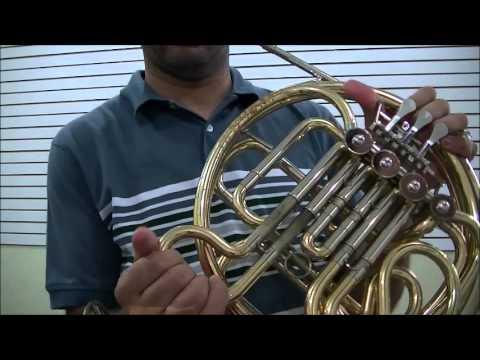 Trompa Yamaha YHR 567 para vender!!!