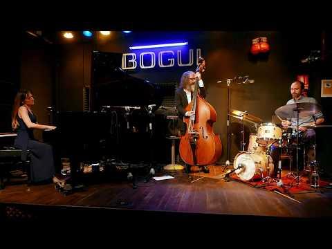 Brooklyn Blues-Lucía Rey Trío