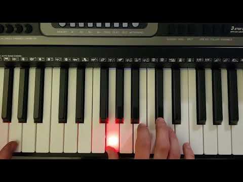 RECENSIONE - Tastiera Schubert etude 450