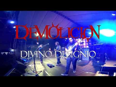 Demolicion - Divino Designio & Noviembre Negro - Resistencia Huancavilca