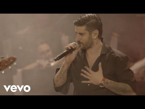 Melendi - La Promesa (Directo a Septiembre)