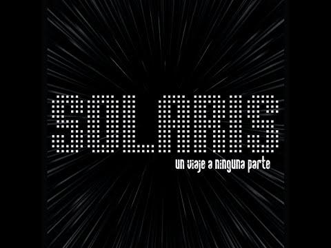Solaris - Eve - un viaje a ninguna parte-videoclip single