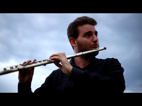 Mateo Braga - El destructor de sueños (Videoclip)