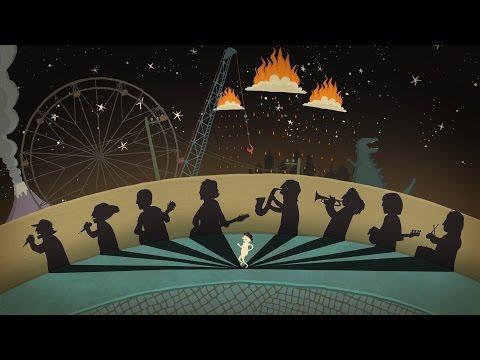 La Vela Puerca - Canción Para Uno (Video oficial)