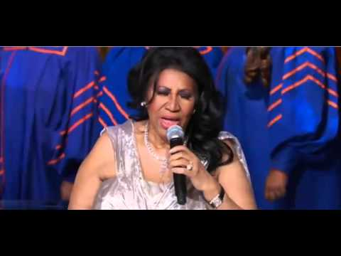"""Aretha Franklin """"The Gospel Tradition: In Performance at the White House"""""""