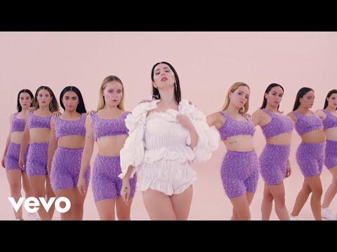 Mala Rodríguez - Contigo ft. Stylo G (Official Video)