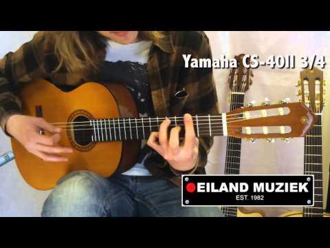 Yamaha CS40II 3/4