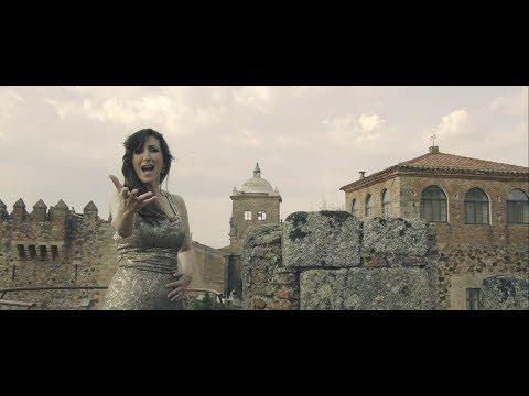 ESTELA DE MARÍA - ENTRE LA TIERRA Y EL CIELO (Videoclip Oficial)
