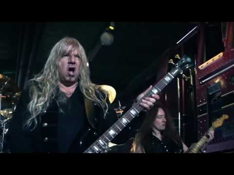 Primal Fear - Bad Guys Wear Black (Official Video) - by. norDGhost