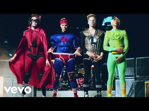 5 Seconds of Summer - Don't Stop (Official Video)