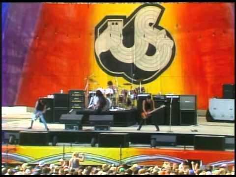The Ramones Chinese Rock