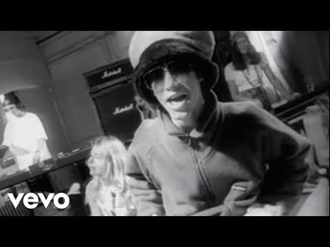 Jamiroquai - Blow Your Mind (Official Music Video)