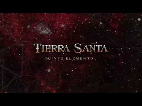 "TIERRA SANTA ""Quinto Elemento"" (Teaser Álbum)"