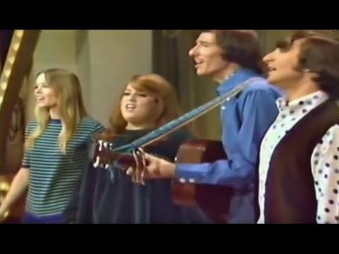The Mamas & The Papas - California Dreamin'