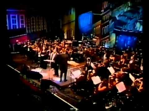 Gal Costa, Maria Bethânia e Luciano Pavarotti - Manhã de Carnaval