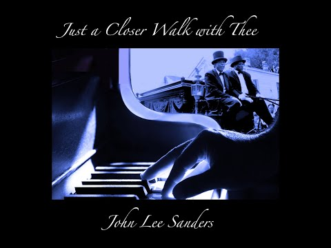 Just a Closer Walk With Thee, Live from Spain May 2020
