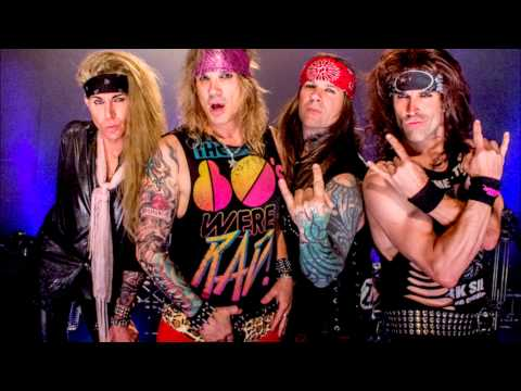 Danger Kitty aka Steel Panther - Love Rocket 83