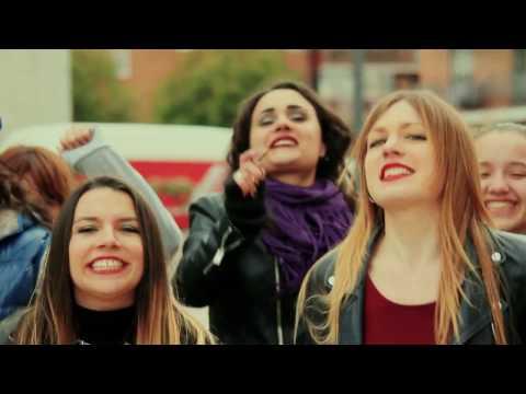 Yo No las Conozco - Peldaños (Videoclip Oficial)