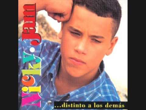 Distinto A Los Demás - Nicky Jam
