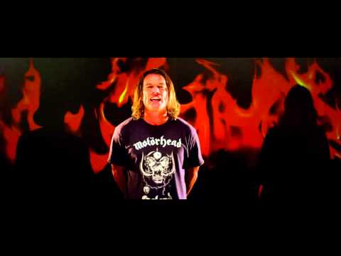 Ugly Kid Joe - I'm Alright (OFFICIAL MUSIC VIDEO)