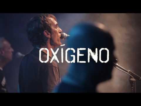 """Oxígeno"". PVP"