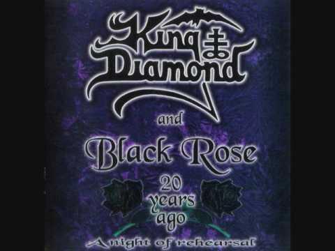 King Diamond and Black Rose - Doctor Cranium