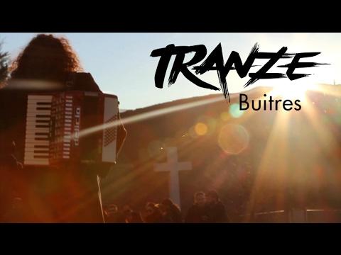 Tranze - Buitres (Videoclip Oficial)