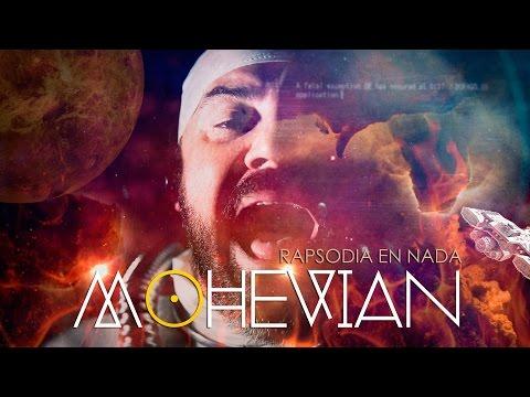 "Mohevian - ""Rapsodia en Nada"" (Videoclip / Nuevo Disco / ""Catálogo de Universos Domésticos"")"