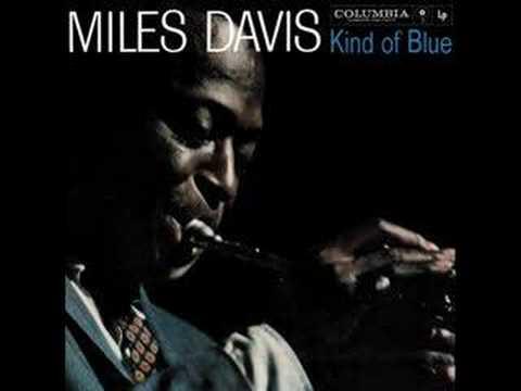 Blue in Green by. Miles Davis