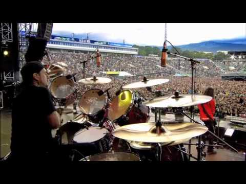 'Disciple' Live From The Sonisphere Festival: Sofia, Bulgaria