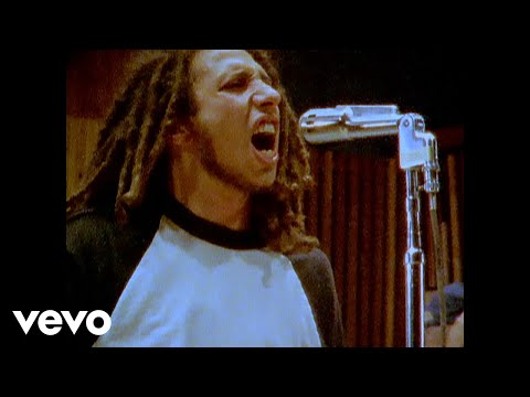 Rage Against The Machine - Testify (Official Music Video)