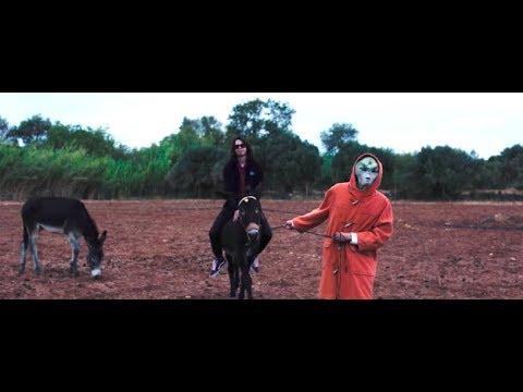 Zanibar Aliens - Rejoice (videoclip)