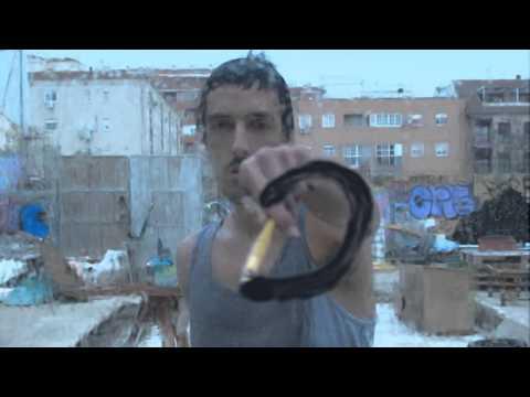 Pepe Peña & The Garden Band - Home (Vídeo Oficial) - (Demo 'Soon')