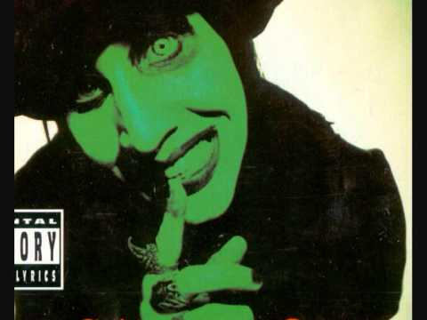Marilyn Manson - Smells Like Children (Studio Version)