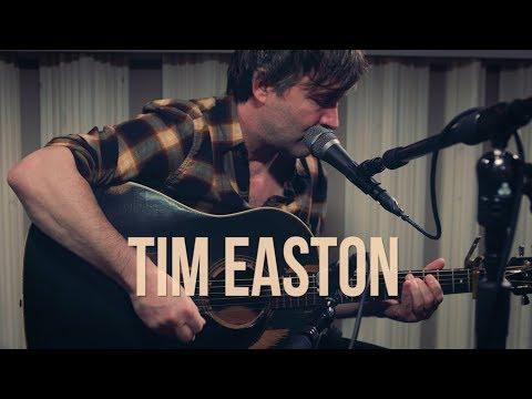 Tim Easton - Old New Straitsville Blues - Live 2 Tape