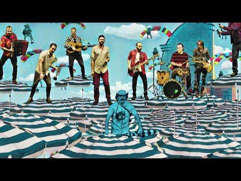 """La Pegatina - """"Ahora o Nunca"""" feat Macaco (Videoclip Oficial)"""