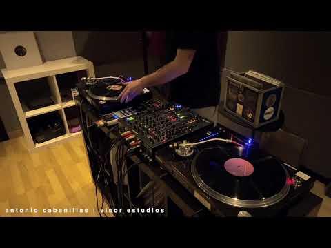 Antonio Cabanillas aka Xorphase | Visor Estudios