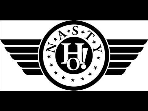 Nasty Ho -Fortunate son (Creedence Clearwater Revival COVER)