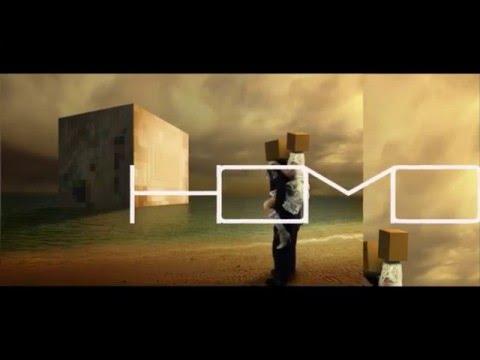"[HOMO DEMEN] ""System Cubism"" TEASER NEW ALBUM 2016"