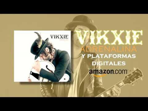 VIKXIE Adrenalina Teaser