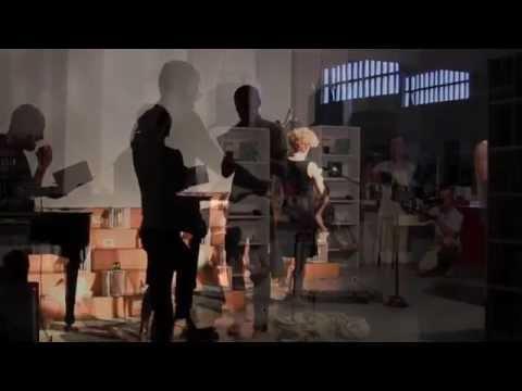 Raras Músicas, fragmentos de la sesión 41: ViaLucisTrío.