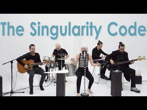 Neverend - The Singularity Code (Acoustic Concert)