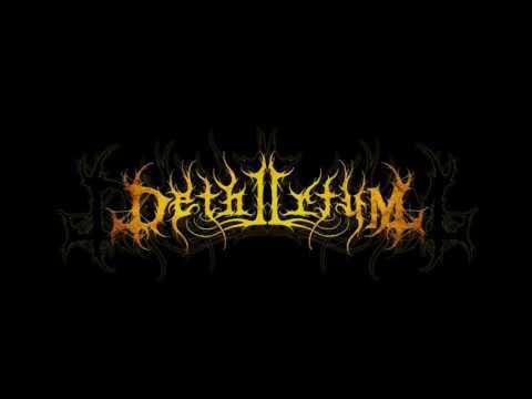 I want your head cut (Dethlirium)