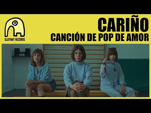 CARIÑO - Canción De Pop De Amor [Official]