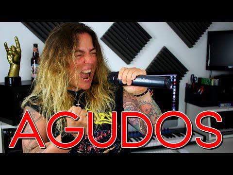 AGUDOS | Técnica Vocal | Elisa C.Martin